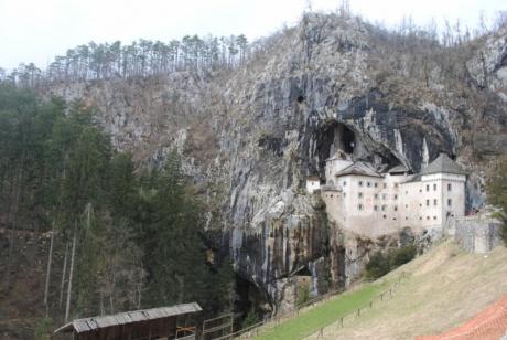 Словения (и немного Сербии) в марте 2016