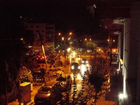 Отзыв об отеле Jolly City Center Hotel, Тирана
