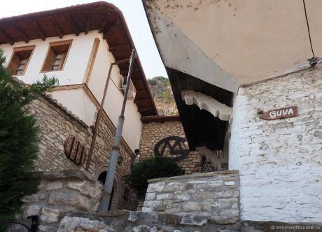 В Албанию на своем авто. Часть 4. Берат