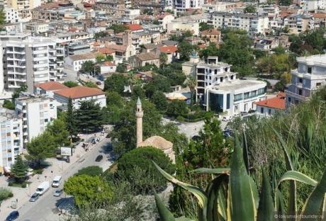 В Албанию на своем авто. Часть 3. Влёра