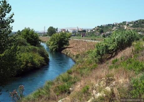 В Албанию на своем авто. Часть 1. Саранда и окрестности