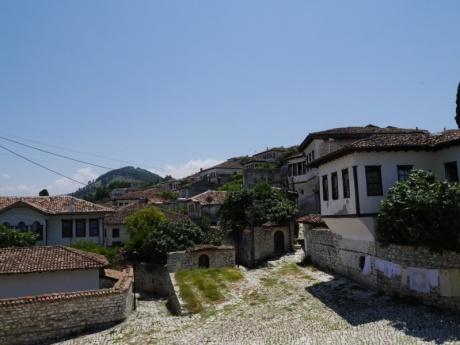 Албания – загадочная, неповторимая, очаровательная - лето 2016.