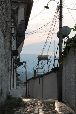 Все сама, все своими руками-10 дней по Албании