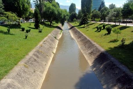 Моя Албания. Такая разноликая Тирана.