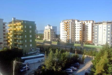 Моя Албания. Дуррес