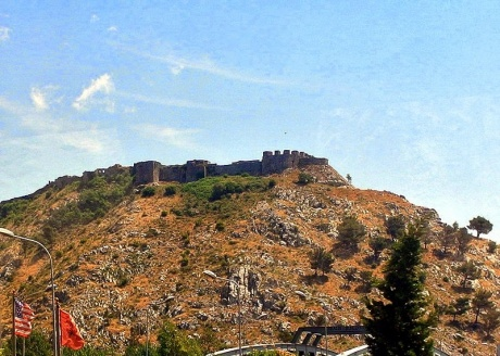 Моя Албания. Шкодер.