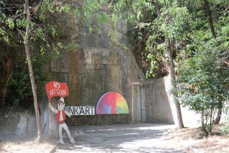 Албания. Тирана. Часть 3.