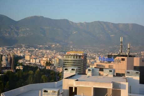 Албания. Тирана. Часть 2.