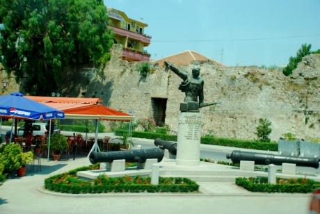 Моя Албания. часть 6.