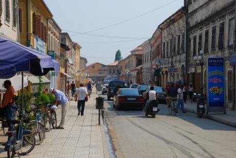 Моя Албания. Часть 3