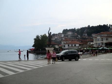 По Албании на велосипеде. Bye-bye Albania (140 км)