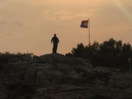 Хорватия 14 дней август сентябрь с машиной и с двумя детьми.