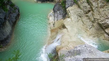 Вдоль по Мирне реке: Котлы — Мотовун