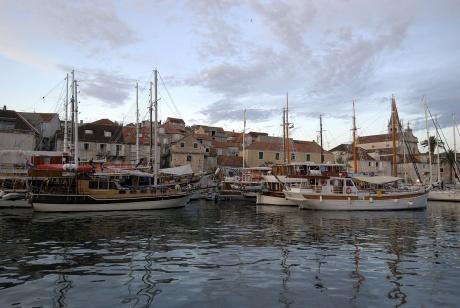Топ-5 хорватских островов для отдыха и путешествий