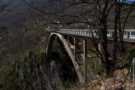 Автопутешествие по Черногории