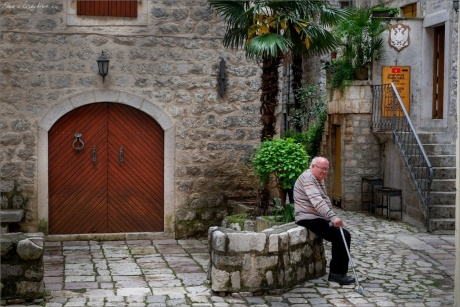 Осколки Венеции по Черногорски