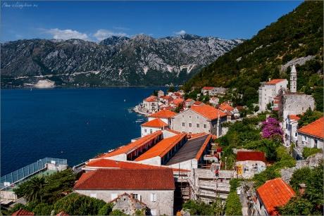 Предчувствие Черногории