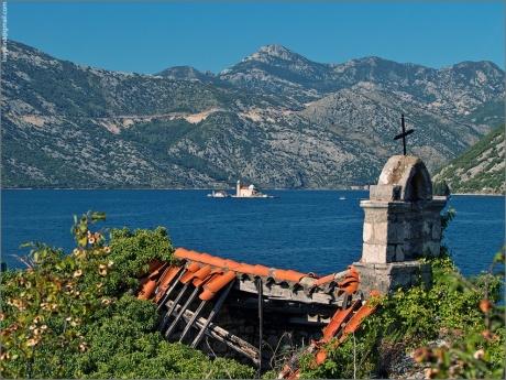 Путешествие по Черногории. Оглавление