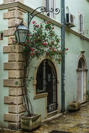 Будва: Старый город