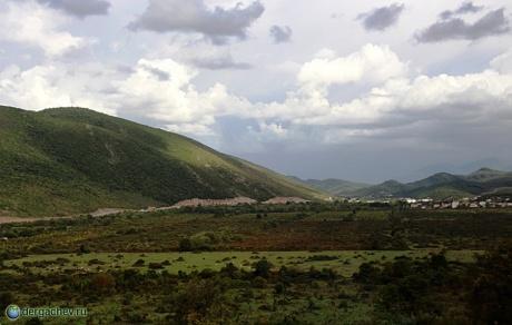 Черногория. Тиват. Порто Монтенегро для истинно богатых
