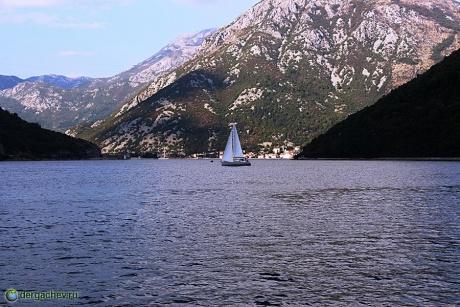 Черногория. Боко-Которская Бухта