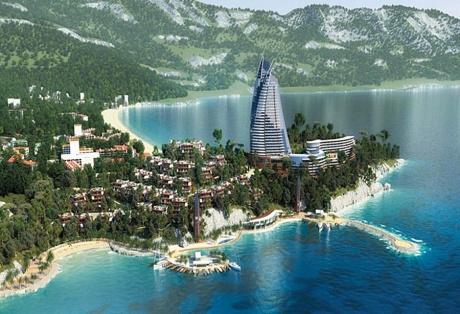 Черногория. Несостоявшийся Дубай