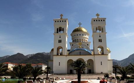 Черногория. Бар