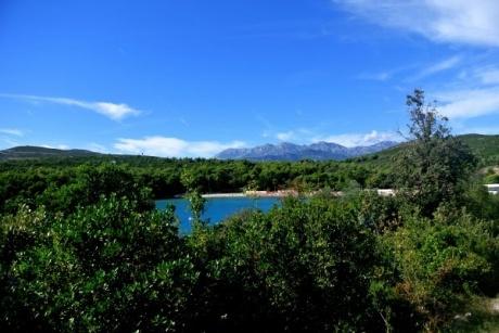 Черногорские Сейшелы, или 1 день в раю! Часть 2-я, скальная