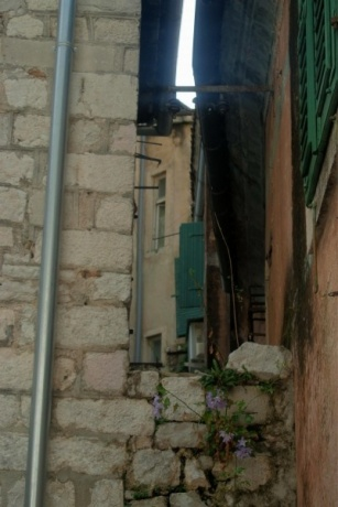 Улицы Котора