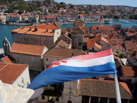 Хорватия. Vol. 2. Трогир