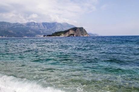 Жемчужина Европы — Черногория!