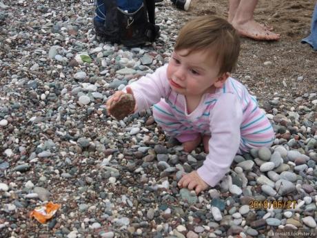 Черногория с тремя детьми: удивительная красота и немного Кустурицы
