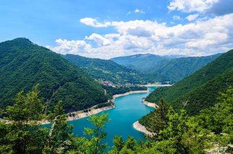 Черногория 2017