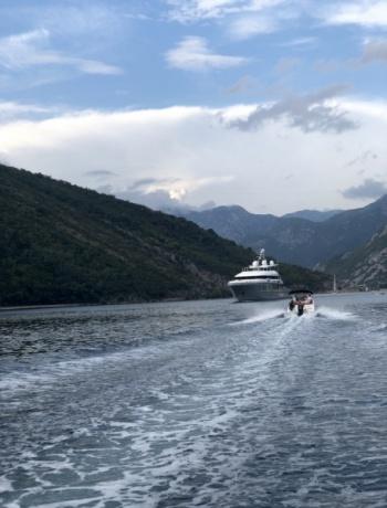 Некоторые в Которе: Черногория - Босния и Герцеговина - Албания за 9 д
