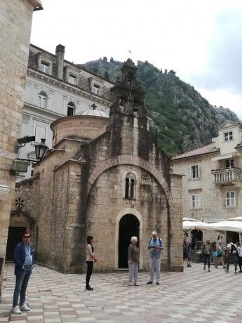 Краткий курс Черногории за неделю (и его примерная стоимость). Часть 3