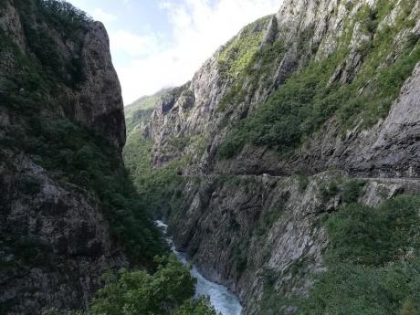 Краткий курс Черногории за неделю (и его примерная стоимость). Часть 4