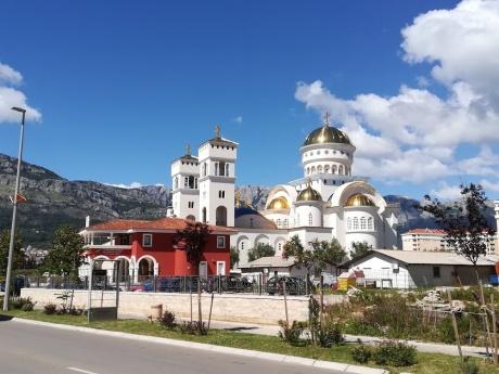Краткий курс Черногории за неделю (и его примерная стоимость). Часть 5