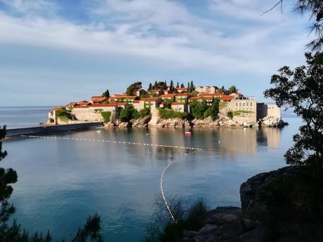 Краткий курс Черногории за неделю (и его примерная стоимость). Часть 7