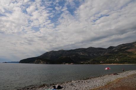 Впечатления от Черногории с детьми. Сентябрь 2017. Часть 3.