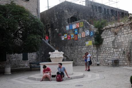 Впечатления от Черногории с детьми. Сентябрь 2017. Часть 4.