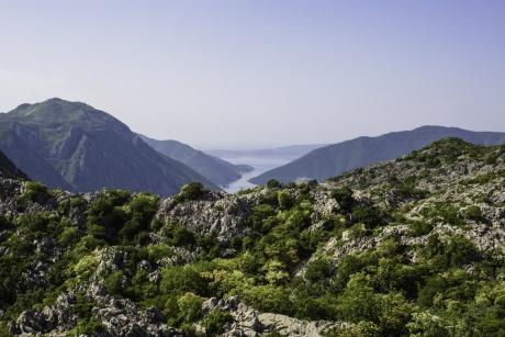 Спонтанная Черногория. Часть 2.