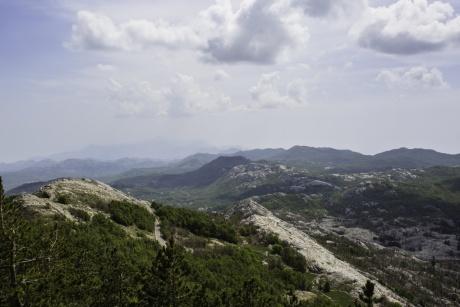 Спонтанная Черногория. Часть 6.