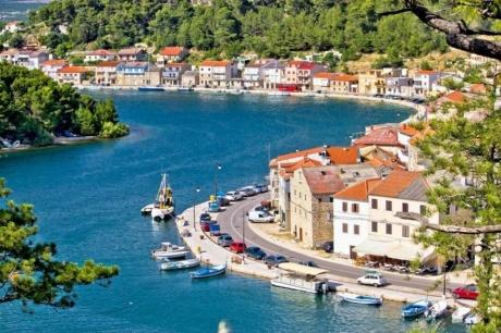 Новиград - отзывы туристов