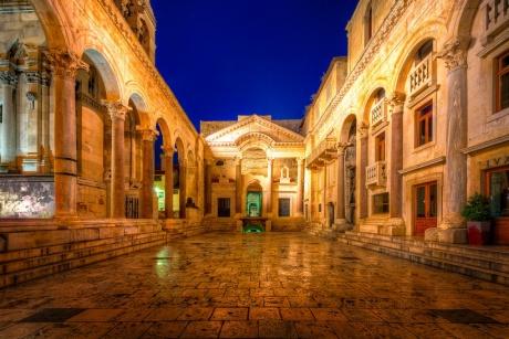 Средняя Далмация - отзывы туристов
