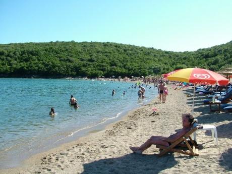 Мой прекрасный отдых на черногорском побережье. Город Будва