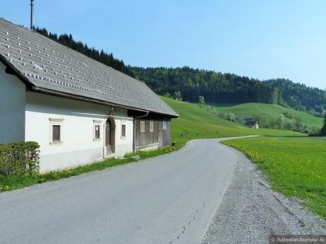 Отзыв об отеле Guest House Kveder, Шкофья-Лока