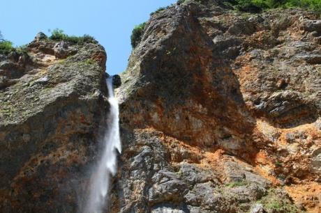 Крутые горы, бирюзовые водопады, чистейшие озера. День - 8.