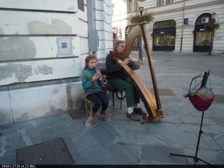 Cловения. Конец сентября 2017