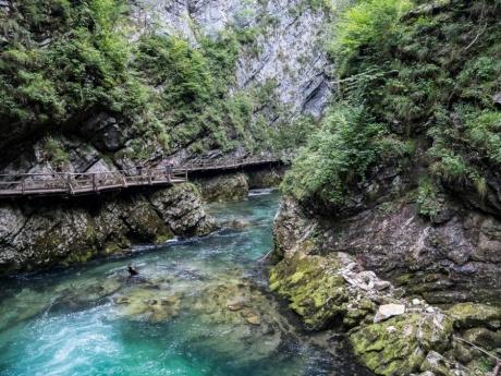 Отпуск в Словении. Фотоотчет