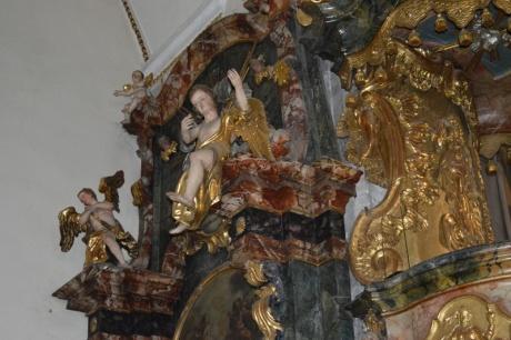 Скользящие соприкосновения с Габсбургской историей